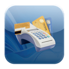 windows mobile apps credit card machine