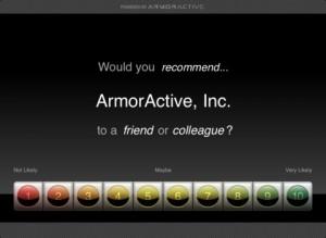 active survey