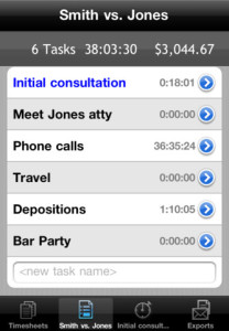 iphone business apps