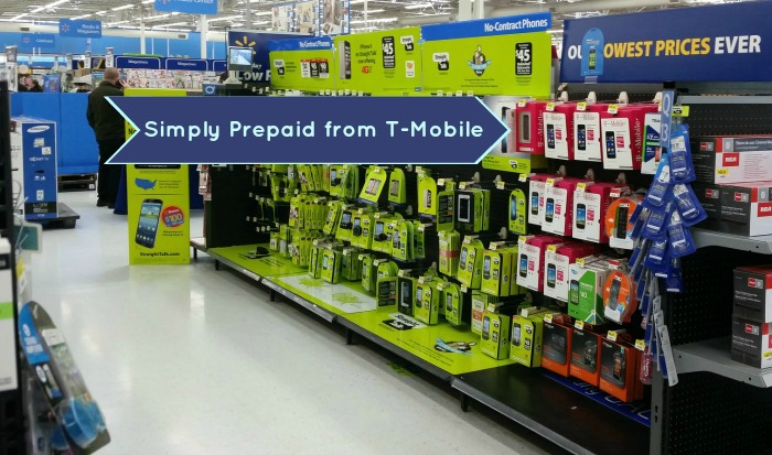 simply prepaid #ChangingPrepaid #CollectiveBias