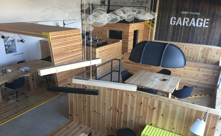 Turning Your Garage Into A Home Office
