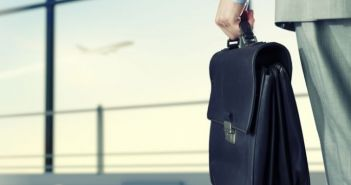 Spending Too Much On Business Travel?